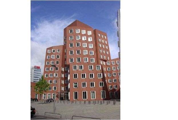 Personalberater zieht in die Gehry-Bauten im Düsseldorfer MedienHafen