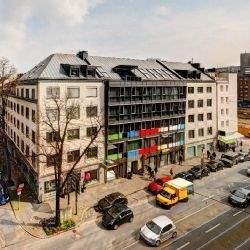 Savills vermittelt an ABD Business Center in Düsseldorf