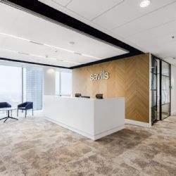 Have a look at Savills new office to how we work on the 30th floor of Q22