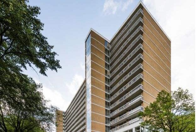 Regus tekent huurovereenkomst voor een nieuwe vestiging in Amsterdam-Buitenveldert