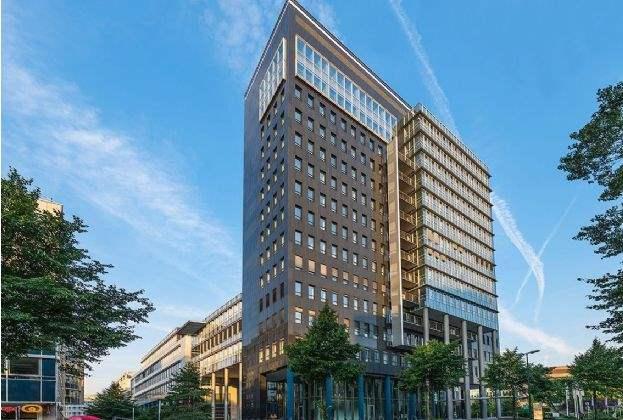 Savills: net mobile minick neuer Mieter im Düsseldorfer Seestern Tower