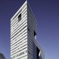 TRIBES tekent voor huur van 3.000 M² in ITO toren