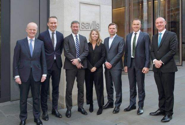 Savills Sweden aiming to build the leading capital markets team in the country