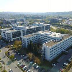 Savills advises on the sale of office asset in 'Daimler City' Böblingen