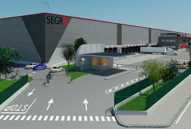 SEGRO confía en exclusiva a Savills Aguirre Newman y CBRE la comercialización de su nuevo centro logístico y de distribución ubicado en la antigua fábrica de Bacardí