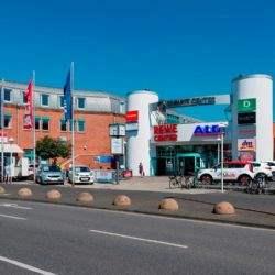 Savills advises on sale of the Seidnitz Center in Dresden