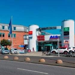 Savills begleitet den Verkauf des Dresdner Seidnitz Centers