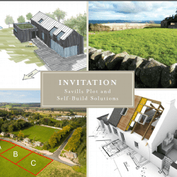 Savills Self-Build & Plot Solutions launched in Scotland