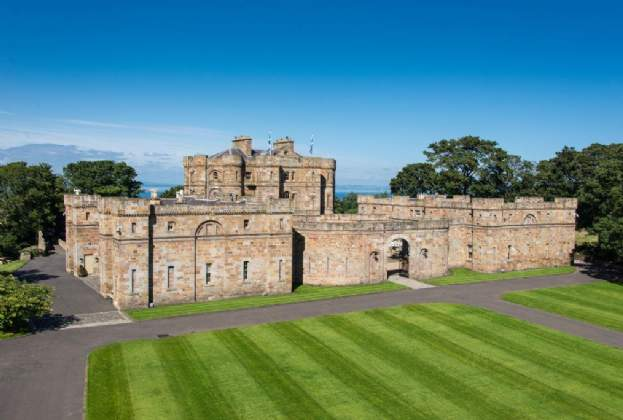 One of Scotland's most legendary castles to be sold after an extraordinary makeover