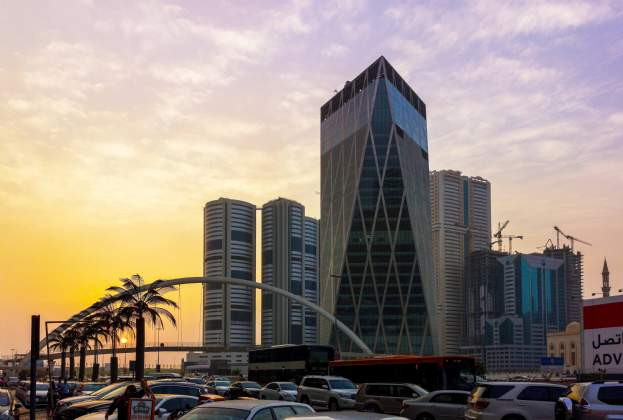 Emergence of New Sharjah drives demand for new residential projects