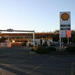 McAlpine acquires Cardiff Gate Business Park Petrol Station