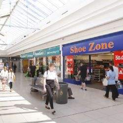 Rise of community shopping centres as 78% of shoppers visit at least weekly