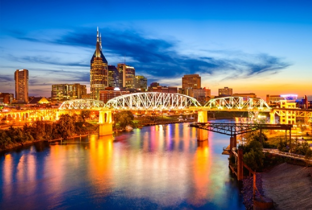 Savills Launches New Office in Nashville, Tennessee