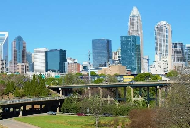 Savills Expands Tenant Representation Practice in the Carolinas