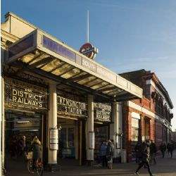 TFL seeks long-term partner to restore and develop South Kensington Tube station and deliver vital step-free access