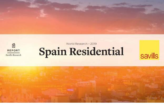 Spanish cities offer some of the best value prime property in the world as market recovers