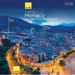 Wenig Platz und hohe Preise: In Monaco wird am teuersten gewohnt