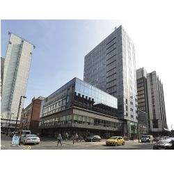 Merseyside law firm expands into Manchester with office acquisition at St James's Tower