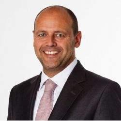 Jan Stadelmann wird Niederlassungsleiter des Frankfurter Standorts von Savills