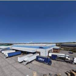 Manufacturer expansion takes Middleton's Stakehill industrial estate to fully let
