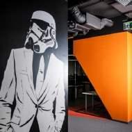 StepStone prezentuje nową aranżację biura inspirowaną