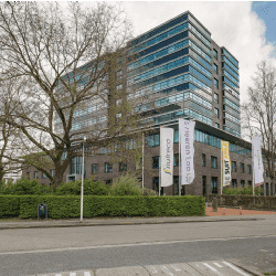 's Heeren Loo Zorggroep Foundation renews lease agreement at Berkenweg 11 in Amersfoort, the Netherlands
