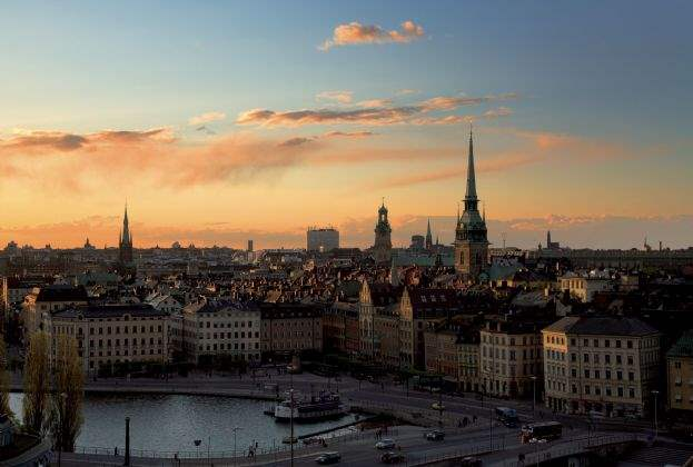 Investment volume in Sweden increases by 9% in Q3 with foreign interest in residential at ten-year high
