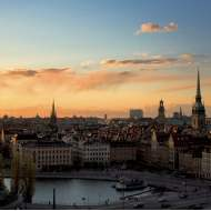 Total investment in Swedish property reaches a record SEK 160 billion in 2014, according to Savills