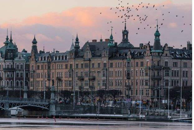 Savills: Record Q1 2019 investment in Sweden