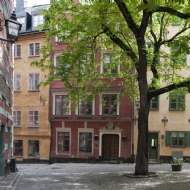 Urbanisation and population growth drive 57% rise in European residential investment