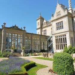 New owners confirmed for Grantham's Grade I listed Stoke Rochford Hall