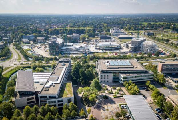 Bridges Real Estate buys more than 17,500 m² office space in Leusden