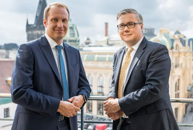 Savills launches pioneering residential real estate service in the Czech Republic