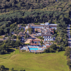 Iconic hotel on the Studland peninsula sold by Savills