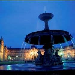 Angebotsengpass sorgt für ruhiges 1. Quartal am Stuttgarter Investmentmarkt für Gewerbeimmobilien