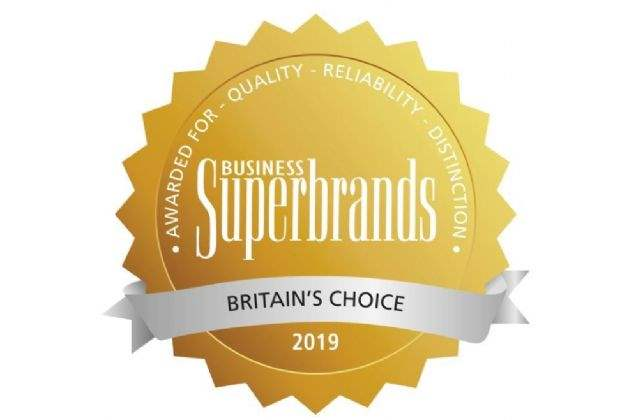 kamaco secures another year as number one in Superbrands Real Estate List