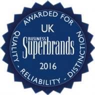 Savills celebrates eighth year as top real estate Superbrand