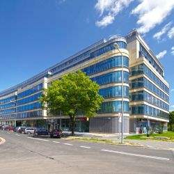 Savills appointed as exclusive agent on Szyperska Office Center and Temida in Poznań