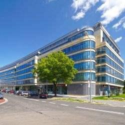Savills komercjalizuje Szyperską Office Center i Temidę w Poznaniu