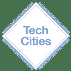 Amsterdam koploper binnen Europa als bestemming voor tech-bedrijven