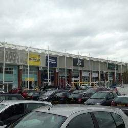 Three new retailers join line up at Oxford's Templars Shopping Park