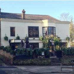 The Bull in Highgate sold to Gorgeous Pubs