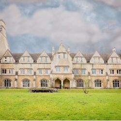 Former convent with development potential comes to market for £4 million