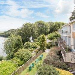 Boutique hotel in Cornwall with significant development opportunities comes to market