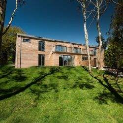 Opportunity to acquire luxury eco retreat in Cornish countryside for £2.95 million