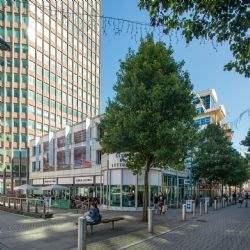 Cardiff city centre leisure unit let to Slug & Lettuce and Revolucion De Cuba sold for £4 million