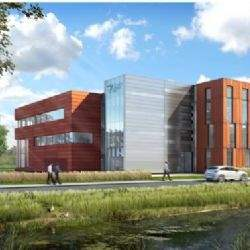 Building work begins on Thames Valley Science Park