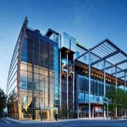 €3bn worth of Irish hotel sales since 2012