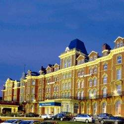 Landmark hotel in Blackpool sold for £12.8 million