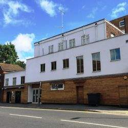 Guildford's late night leisure venue The Legion comes to market